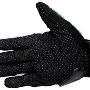 Gant-Kawasaki-moto-vert-coqu-pour-Moto-Course-Motocross-VTT-Quad-Vlo-XL-0-0