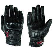 Gants-Motard-Moto-Cuir-Protection-Phalanges-Et-Racing-MotoCross-Quad-noir-M-0