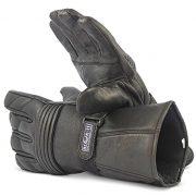 Gants-de-Moto-Tout-Cuir-par-Blok-IT-Gants-sont-Thermique-Matriau-en-3M-Thinsulate-Pour-les-Motards-Motos-Motocyclette-0