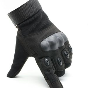 OMGAI-Doigt-Complet-Gants-Tactiques-Militaires-De-Hommes-Disque-Knuckle-Avec-Pour-Airsoft-Arme-Paintball-Moto-Sports-De-Plein-Air-Noir-L-0