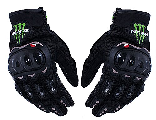 achat wealsex gants moto v lo cycliste course fitness protection doigt complet sport. Black Bedroom Furniture Sets. Home Design Ideas