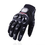 Madbike-Gants-de-moto-dt-mesh-cran-tactile-transpirable-Medium-black-0