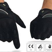 Gants-Moto-et-Scooter-Homologus-MAXAX-Gant-Tactile-Homologu-1KP-selon-La-Norme-Europenne-CE-Confortable-et-de-Qualit-Unisexe-et-Mi-saison-Taille-M-L-XL-0