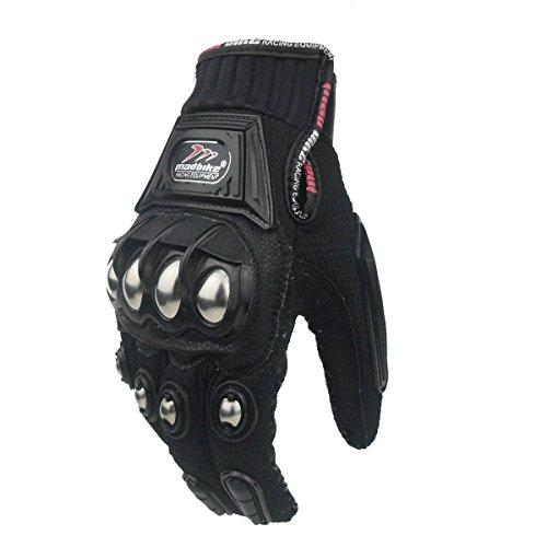 Madbike-Gants-de-moto-Protection-en-acier-alli-0