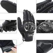 COFIT-Gants-de-Moto-Gants--cran-Tactile-Plein-doigt-pour-la-Course-de-Moto-VTT-Escalade-Chasse-Randonne-et-Autres-Sports-de-Plein-Air-L-0-0