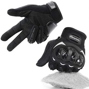 COFIT-Gants-de-Moto-Gants--cran-Tactile-Plein-doigt-pour-la-Course-de-Moto-VTT-Escalade-Chasse-Randonne-et-Autres-Sports-de-Plein-Air-L-0