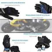 MAXAX-Gants-Moto-Motocross-Scooter-Homologus-CE-Gant-Tactile-Respirable-Homologu-1KP-Norme-Europenne-CE-En-Cuir-Et-Textile-Confortable-et-de-Qualit-Unisexe-et-Mi-saison-Taille-L-0-0