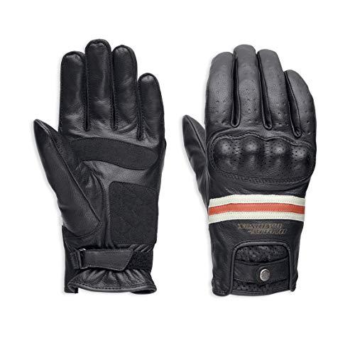 HARLEY-DAVIDSON-Mens-Reaver-Leather-Gloves-98178-18EM-0