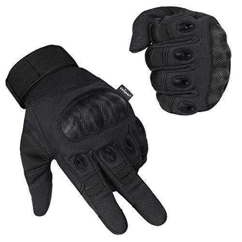 Unigear-Gants-Moto-Homologu-CE-Gants-Scooter-Unisexe-Mi-Saison-Ecran-Tactile-Respirable-pour-Auto-Moto-Vlo-Motocross-Combat-Camping-ou-Protection-des-Autres-Activits-0