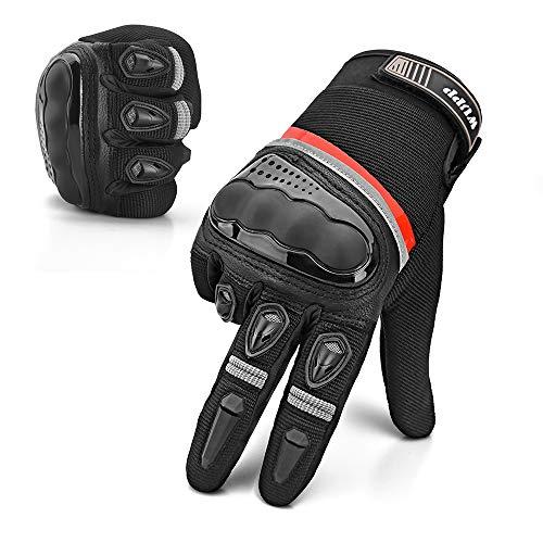 Gants-Moto-et-Scooter-Gant-Moto-Homologu-CE-Obligatoire-Rsistants-Confortable-Gant-Unisexe-Anti-Usure-cran-Tactile-Gant-Respirable-Protection-Coque-Carbonne-Anti-Choc-Bonne-Sensibilit-0